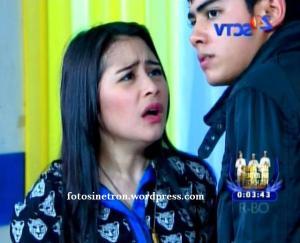 Aliando Syarief dan Prilly Latuconsina GGS Episode 101-1