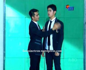 Aliando Syarief dan Ricky Harun GGS Episode 101-1
