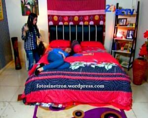 Jessica Mila dan Prilly Latuconsina GGS Episode 102