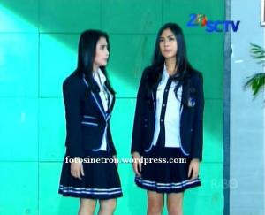 Prilly Latuconsina dan Jessica Mila GGS Episode 101-1