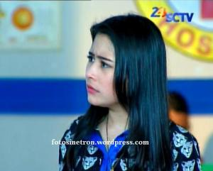 Prilly Latuconsina GGS Episode 102