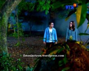 Ricky Harun dan Dahlia Poland GGS Episode 102