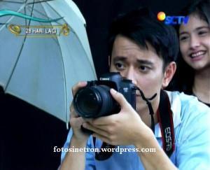 Foto Artis di Sinetron Diam Diam Suka 192-4