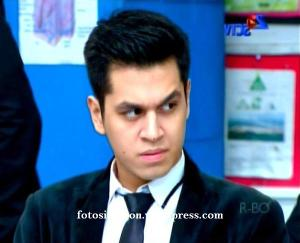Foto Kevin Julio GGS Episode 107