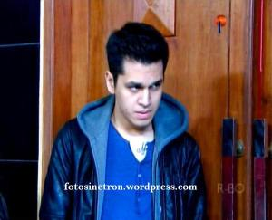 Foto Kevin Julio GGS Episode 108-5