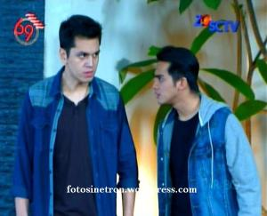 Foto Kevin Julio GGS Episode 119