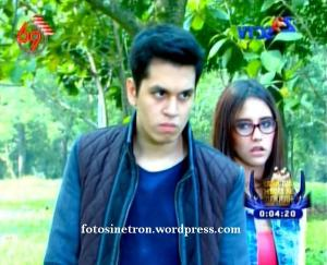 Foto Kevin Julio GGS Episode 124