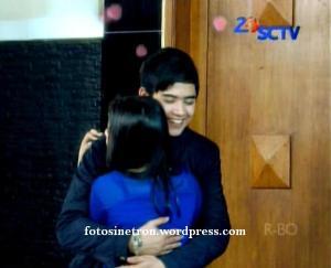 Foto Mesra Aliando dan Prilly GGS Episode 113-3