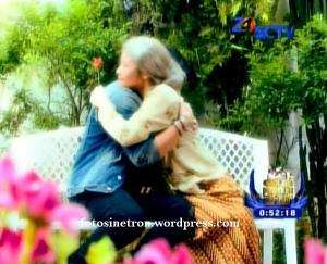Foto Mesra Aliando dan Prilly GGS Episode 118-1