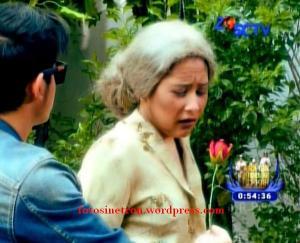 Foto Mesra Aliando dan Prilly GGS Episode 118