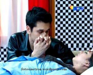 Foto Mesra Kevin Julio dan Jessica Mila Ganteng Ganteng Serigala-4