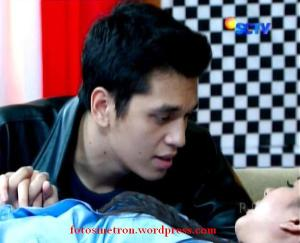 Foto Mesra Kevin Julio dan Jessica Mila Ganteng Ganteng Serigala-5