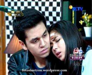 Foto Mesra Kevin Julio dan Jessica Mila Ganteng Ganteng Serigala-7
