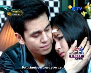 Foto Mesra Kevin Julio dan Jessica Mila Ganteng Ganteng Serigala-8