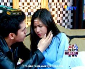 Foto Mesra Kevin Julio dan Jessica Mila Ganteng Ganteng Serigala-9
