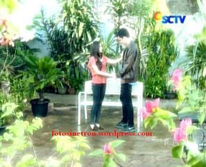 Foto Mesra Kevin Julio dan Jessica Mila Ganteng Ganteng Serigala