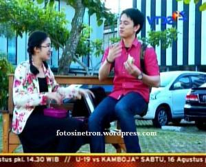 Foto Pemain Diam Diam Suka Episode 254-2