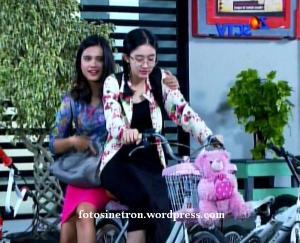 Foto Pemain Diam Diam Suka Episode 254-4