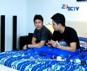 Foto Pemain Diam Diam Suka Episode 254-6
