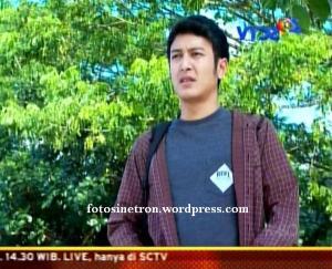Foto Pemain Diam Diam Suka Episode 254