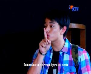 Foto Pemain Diam Diam Suka Episode 255-2