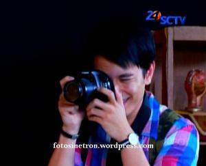 Foto Pemain Diam Diam Suka Episode 255-4