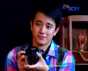 Foto Pemain Diam Diam Suka Episode 255-5