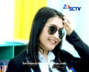 Foto Prilly Latuconsina GGS Episode 107-1