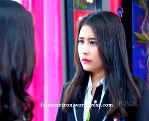 Foto Prilly Latuconsina GGS Episode 107-2