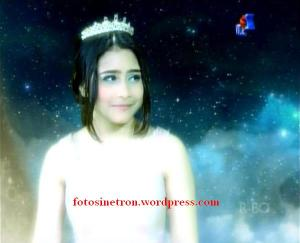 Foto Prilly Latuconsina GGS Episode 107