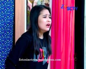 Foto Prilly Latuconsina GGS Episode 108