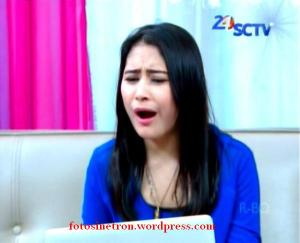 Foto Prilly Latuconsina GGS Episode 112