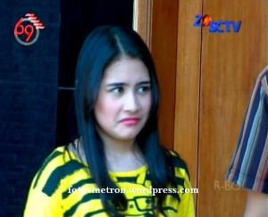 Foto Prilly Latuconsina GGS Episode 120-1