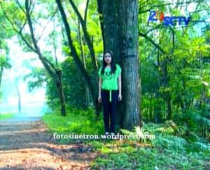 Foto Prilly Latuconsina GGS Episode 122-1