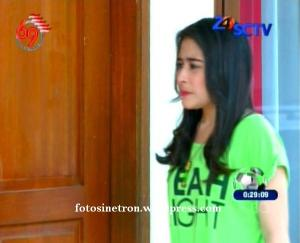 Foto Prilly Latuconsina GGS Episode 122-2
