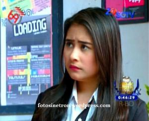 Foto Prilly Latuconsina GGS Episode 124-1