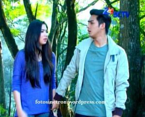Foto Ricky Harun dan Jessica Mila GGS Episode 122-1