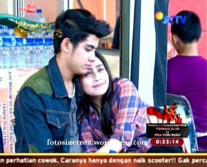 Foto Romantis Aliando dan Prilly GGS-1