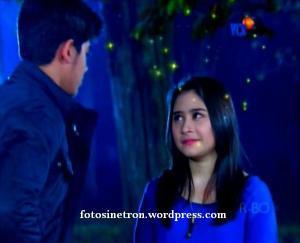 Foto Romantis Aliando dan Prilly GGS Episode 113-2