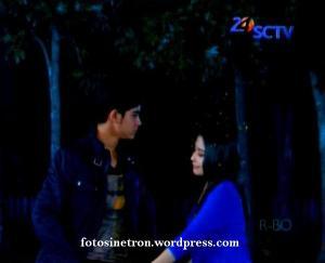 Foto Romantis Aliando dan Prilly GGS Episode 113-4