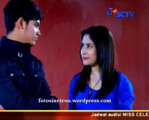 Foto Romantis Aliando dan Prilly GGS Episode 113-7