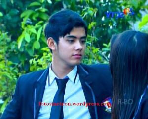 Foto Romantis Aliando dan Prilly GGS Episode 118-2