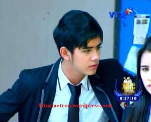 Foto Romantis Aliando dan Prilly GGS Episode 118-6