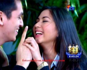 Foto Romantis Jessica Mila dan Kevin Julio GGS Episode 118-4