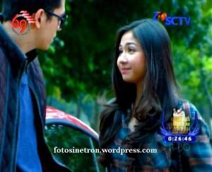 Foto Romantis Jessica Mila dan Kevin Julio GGS Episode 124-2