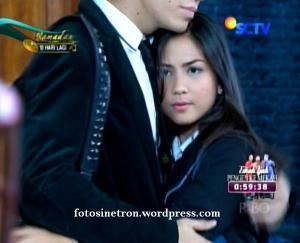 Foto Romantis Kevin Julio dan Jessica Mila Ganteng Ganteng Serigala-2