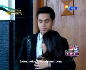 Foto Romantis Kevin Julio dan Jessica Mila Ganteng Ganteng Serigala-3