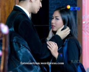 Foto Romantis Kevin Julio dan Jessica Mila Ganteng Ganteng Serigala-6