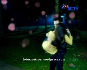 Foto Romantis Kevin Julio dan Jessica Mila GGS Episode 108-1