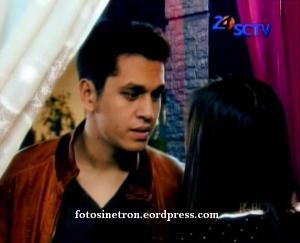 Foto Romantis Kevin Julio dan Jessica Mila GGS Episode 111-1